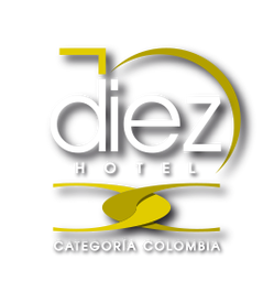 Portuguese - Diez Hotel Categoria Colombia